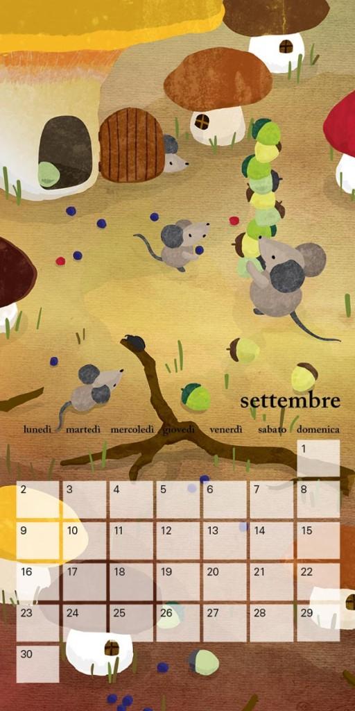 Calendar-1-September-Little-Cloud