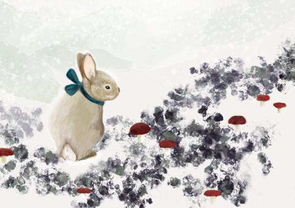 Greeting-Card-2-Mountain-Rabbit-Little-Cloud