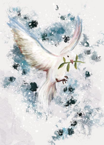 Greeting-Card-2-Peace-Dove-Little-Cloud