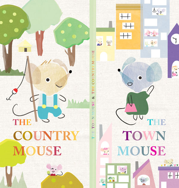 Story-The-Town-Mouse-and-The-Country-Mouse-0-Little-Cloud